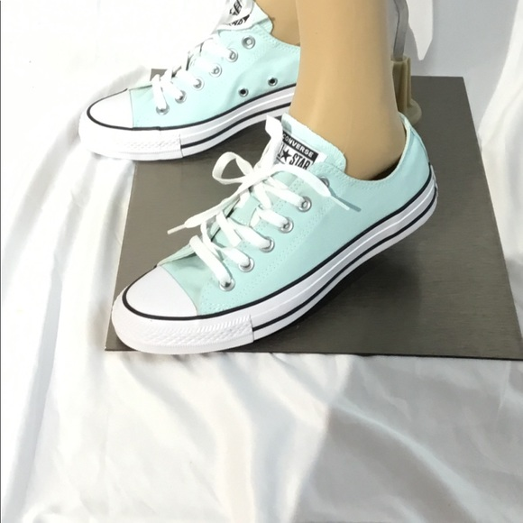 Converse Classic Style CTAS OX Teal Tint NWT NWT